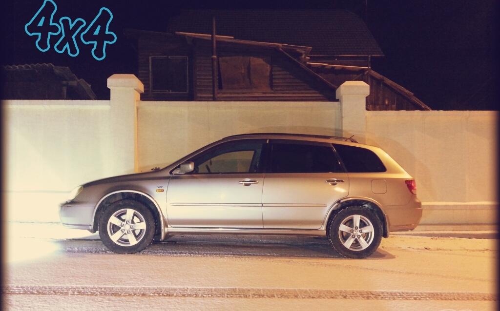 Аванс V6