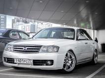 Nissan Gloria (Y34)