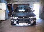 Subaru Impreza WRX STI Type-R
