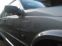 Volvo 740 (744)