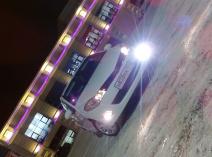 Chery Bonus (A13) Sedan