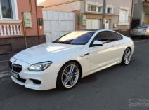 BMW 6er (F12) Coupe