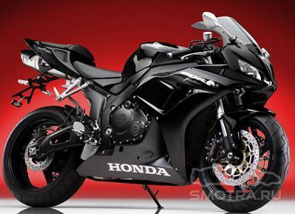 Фото № 8089 Самая злая 600-ка мотоцикл