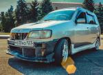 Nissan Z10 Project13