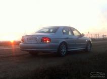 Hyundai Sonata IV FL