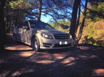 Mercedes-Benz C-klasse (W204)