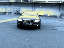 Audi A6 Avant (4F,C6)