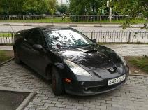 Toyota Celica (T23)