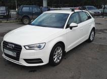 Audi A3 Sportback (8P)