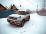 3.4 TX 4WD #бродяга