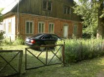 Audi A4 (8D,B5)