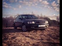 Audi 100 (4A,C4)