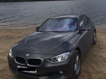 BMW 3er (F30)