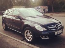 Mercedes-Benz R (V251)
