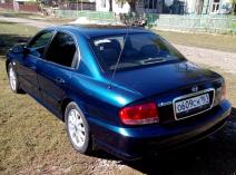 Hyundai Sonata IV