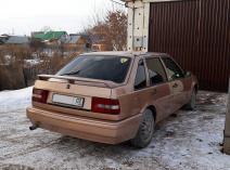 Volvo 440 K