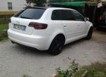 AUDI A3 Sportbac