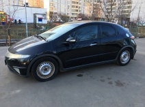 Honda Civic 5D VIII