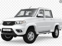 УАЗ 23632 Pickup