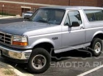 Ford Bronco V
