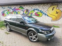 Subaru Outback II (BE,BH)