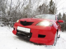 Mazda Demio (DY)