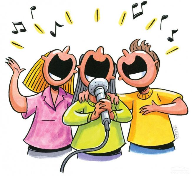 Как учиться петь - wikiHow 1