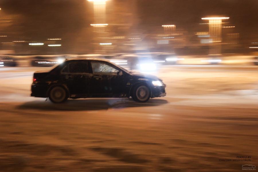 ввц зимой фото