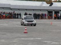 ВАЗ 1118 Kalina Седан