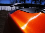 Dodge Stratus coupe Hiawatha