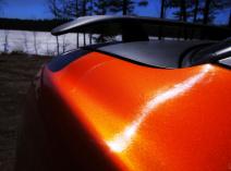 Dodge Stratus I Coupe