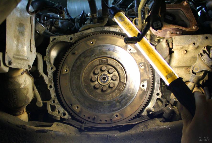 купить работа двигателя при неисправном маховике иномарки наличии под