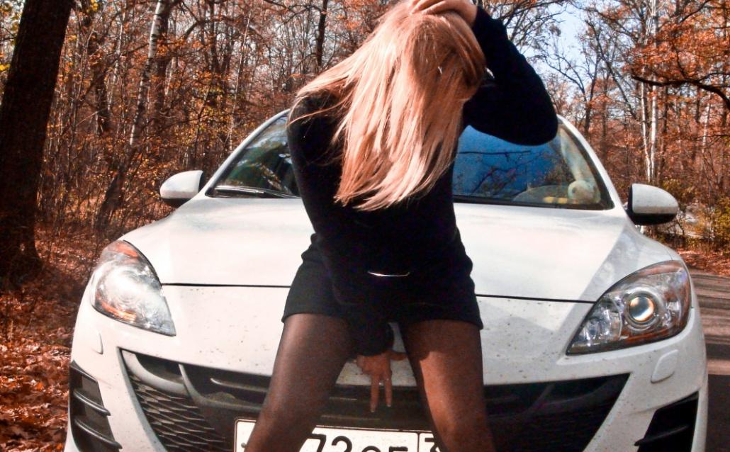 Lexus ES III он