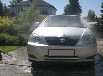 Toyota Corolla (E12)