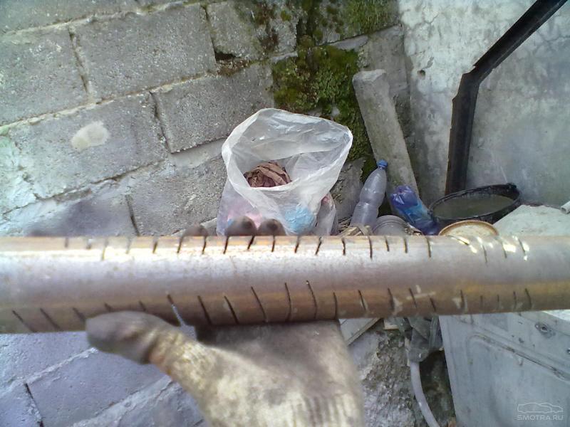Изготовление глушителей своими руками