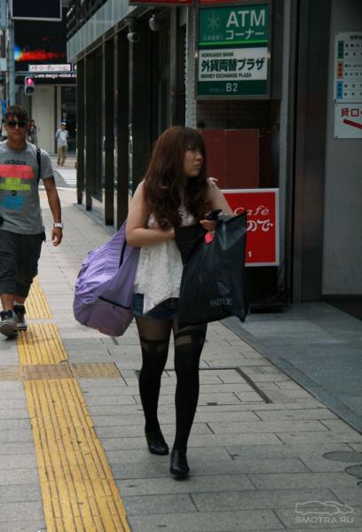 Извращенцы япони