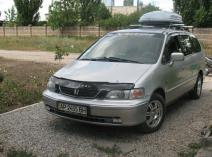 Honda Shuttle I