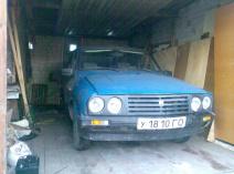 Dacia 1310 Kombi