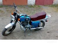 Мотоцикл Восход 2, 2М.