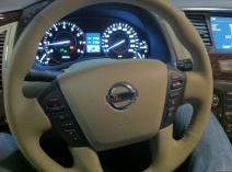 Nissan Patrol (Y62)