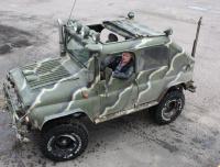 УАЗ 469 Hummer - WebDiscover.ru Mobile.