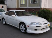 Toyota Soarer III