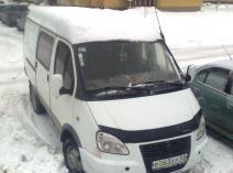 ГАЗ Siber