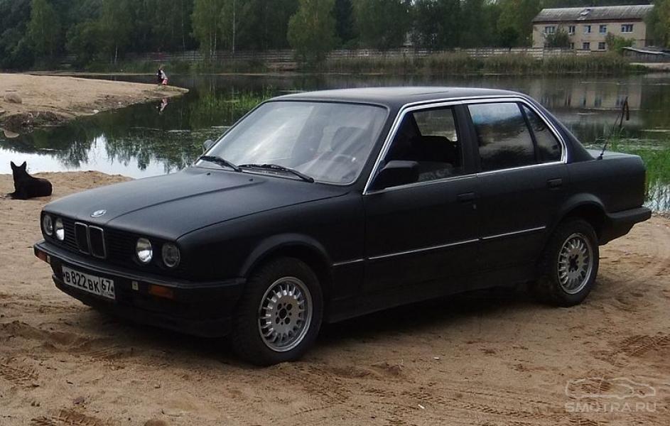 bmw 1990 года до 2000 года