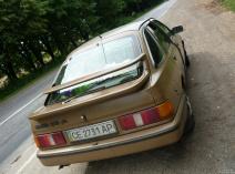 Ford Sierra Hatchback II