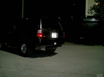 Toyota 4runner III