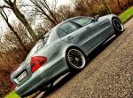 Mercedes perl