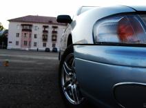 Nissan Sunny (B15)