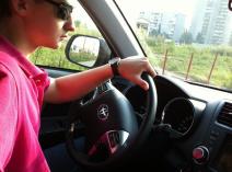 Toyota Highlander II