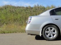 Nissan Altima III